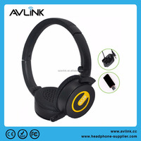 2.4G USB Wireless stereo Headset for PC and TV PT-206