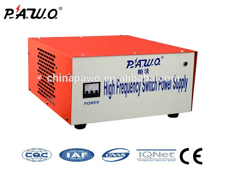 igbt redresseur pour en aluminium anodisation colorant 18 v 0 500a rglable - Colorant Pour Anodisation