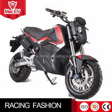 top seller rechargerable electric motorcycle