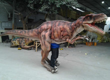 Dinosaur Mask for Sale Mechanical Dinosaur Costume