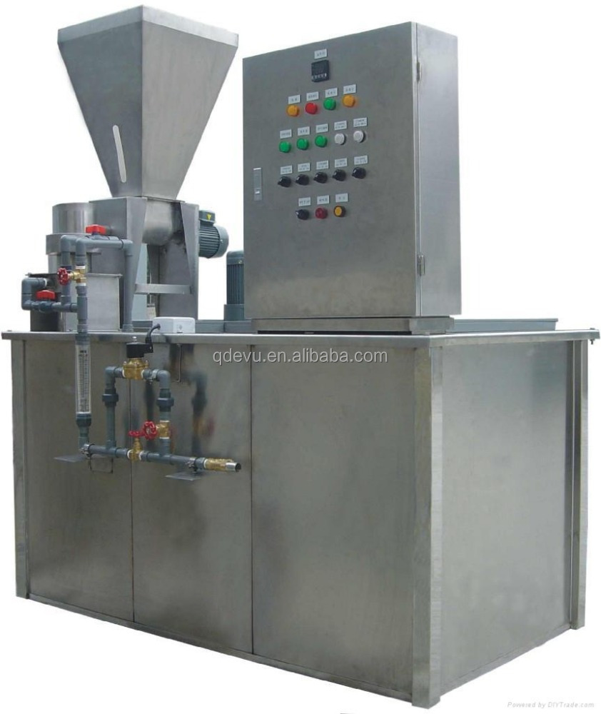 QDJY SERIES AUTOMATIC POLYMER CHEMICAL DOSING SYSTEM