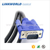 Linkworld High Definition Blue color Vga To TV Converter Cable