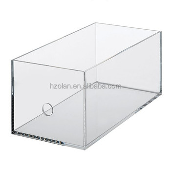 acrylic single cd box transparent plexiglass case buy acrylic single cd box cd slim box. Black Bedroom Furniture Sets. Home Design Ideas