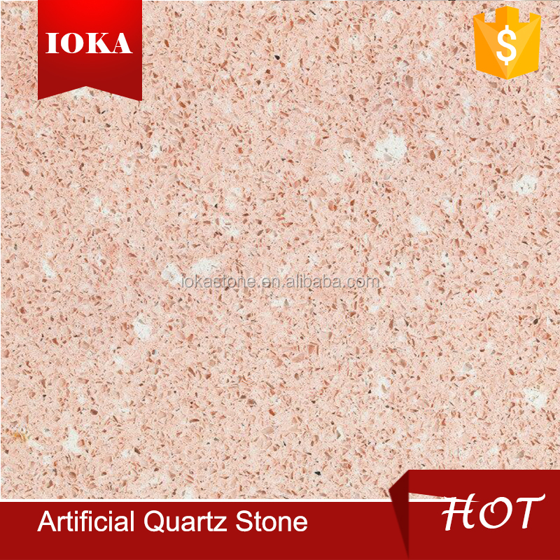 quartz decorative engineered stone