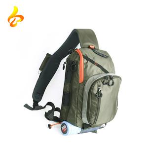 57f5eb583961 China Wholesale Muti-Purpose Sports Shoulder Bag Fishing Tackle Bag  Crossbody Messenger Sling Bags