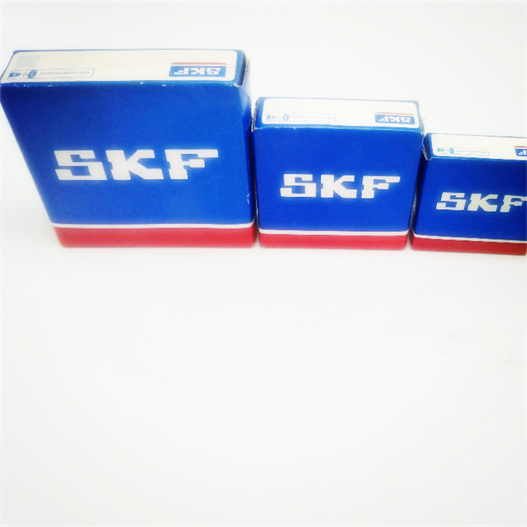 Original SKF Deep Groove Ball Bearing 6015 ZZ RS 2RS Seal Cage Type High Precision Rate SKF Bearing