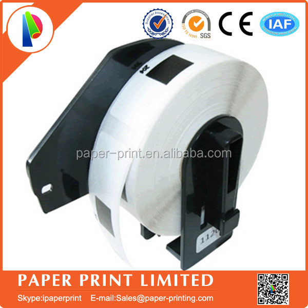 1 compatible with Brother DK11203 Address Labels QL 500 550 570 P-Touch Printer