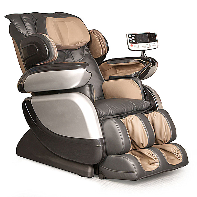 Alibaba.com / 2019 Hot selling Luxury 3D/4D zero gravity massage chair multi-function best chair massage