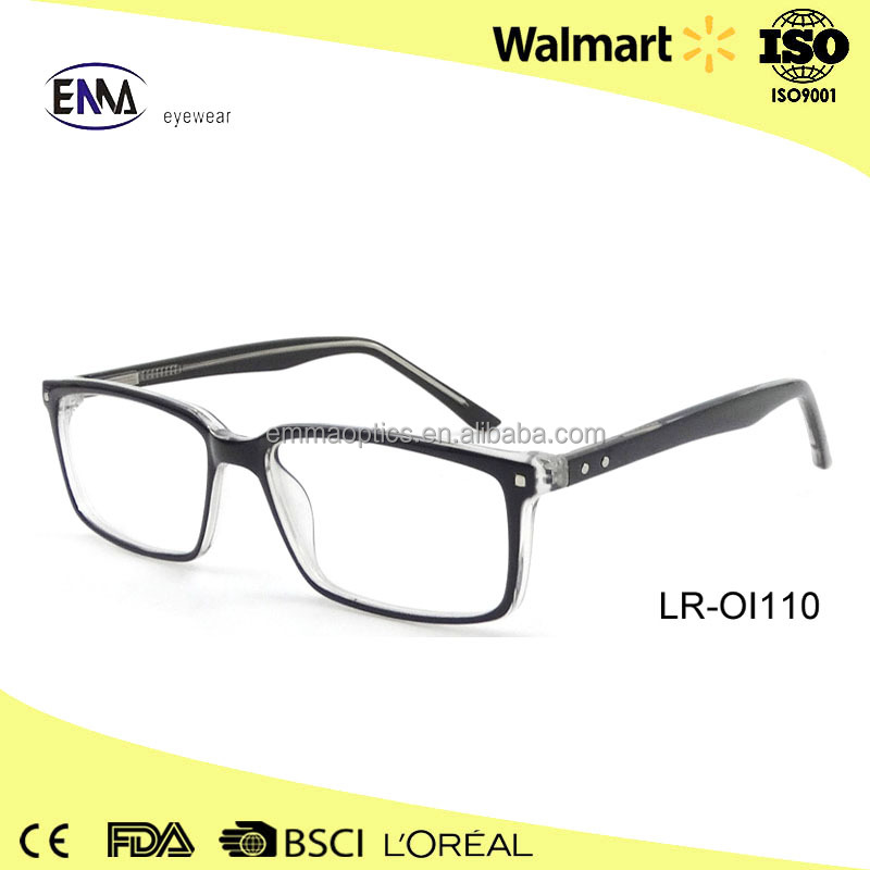 Catálogo de fabricantes de Marcos Para Gafas Walmart de alta calidad ...