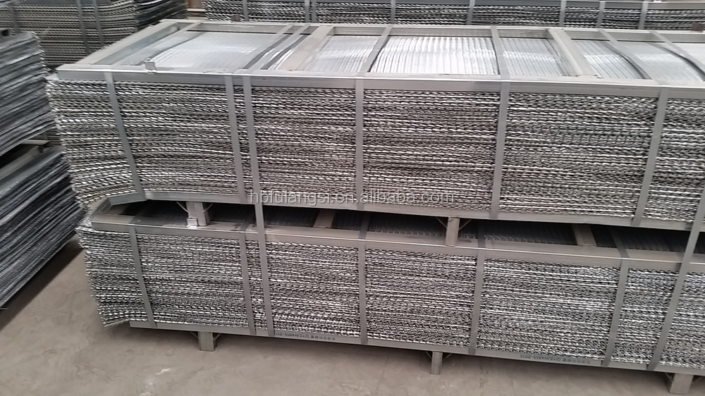 Wall Plaster Mesh Expanded Metal Lath Plaster Wall Wire