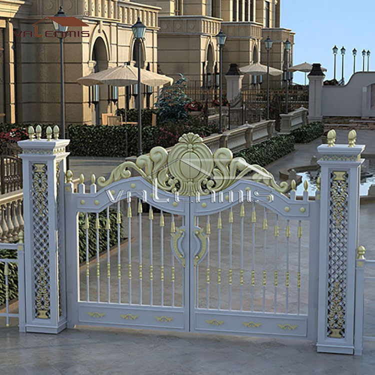 modern metal gate. Modern Metal Garden Gate, Gate Suppliers And Manufacturers At Alibaba.com