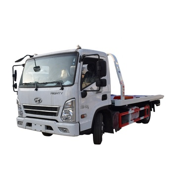 H-YUNDAI Good Used Tow Truck for Sale in Dubai
