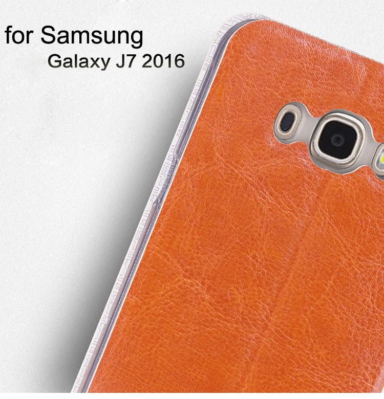 wholesale dealer 07945 abbcc Mofi Original Leather Flip Cover Case For Samsung Galaxy J7 2016  J710f,Mobile Back Housing For Samsung J7 2016 - Buy Flip Cover For Samsung  Galaxy J7 ...