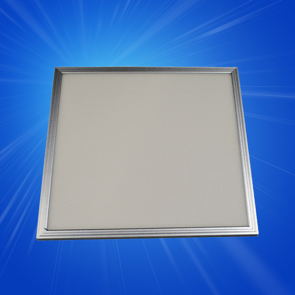 High lux 50000h lifespan flat 40W led panel light 60x60