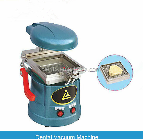 Dental Lab Dental Vacuum Forming Machine, Dental Lab Vacuum Forming