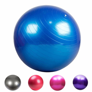 Best Selling Gym Equipment Anti-burst Fitness Exercise Stability Yoga Ball / Swiss, Birthing, gym Ball