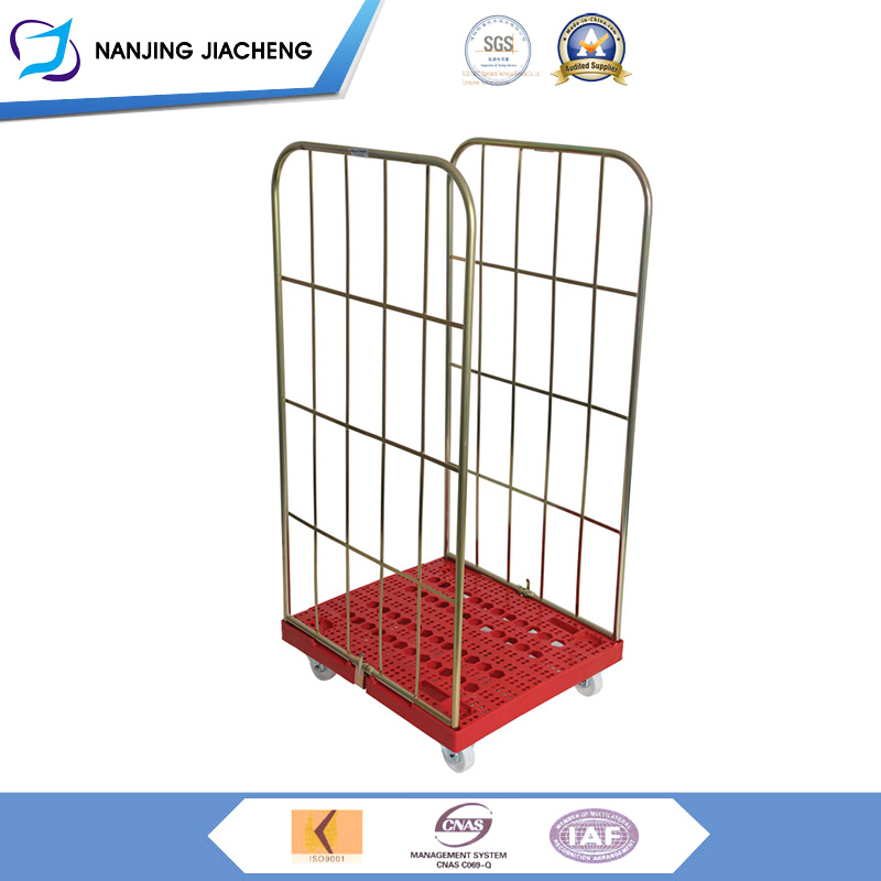 Choice Materials Very Safe platform roll cage