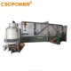 1ton ice block maker mobile type for ice factory