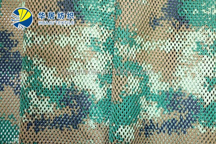 75D/72F Knit Mesh Jacquard Curtain Design Fabric In Textiles&Leather Products