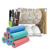 Proper Price Top Quality Spunlace Non Woven Fabric Disposable Kitchen Wipe