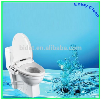Abs Bidet For Toilet Seat Water Jet Toilet Seat Hinges