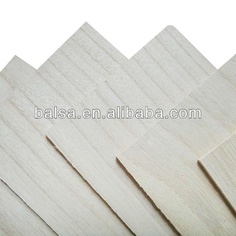 Paulownia hout veneers-massief houten planken-product-ID ...