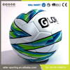 american promotional football PU+EVA soccer ball