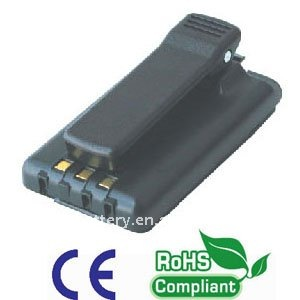 Anderson Electronics two way radio battery (BP200) for IC-T81A/IC-A23