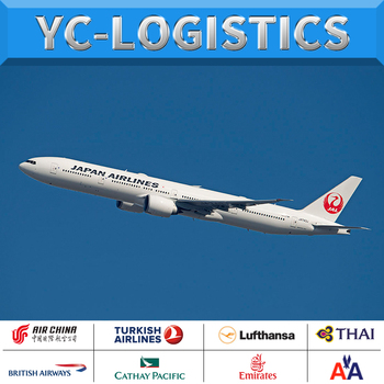 fast international cheap air freight from china to usa nigeria