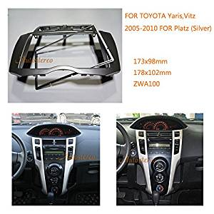 Liquor Car New For Honda CRV 2007-2009 2008 Hollow Aluminum Tube Front Upper Racing Race Strut Tower Brace Bar