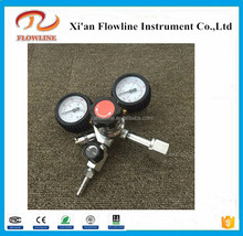 Quality kuwait gas pressure regulator with long life