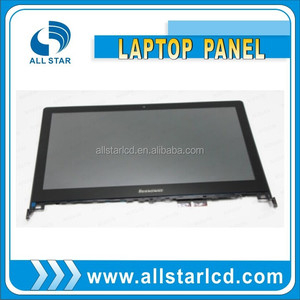 14 inch touch screen laptop FLEX 2 14 1366x768 LCD screen display assembly with touch screen digitizer N140BGE-EB3
