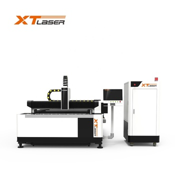 Manufacturer Price Cnc Stainless Steel Laser Cutting Machine From china