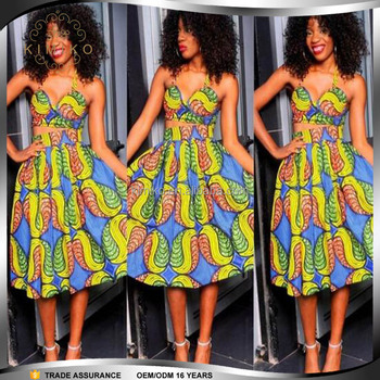 Hot Sale Dashiki African Fashion Designs Dress Patterns