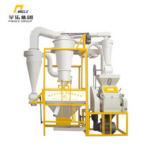 Move conveninet home use flour mill