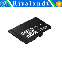 OEM full storage micro memory sd card 2 4 8 16 32 64 gb sd memory card class 10 low price.