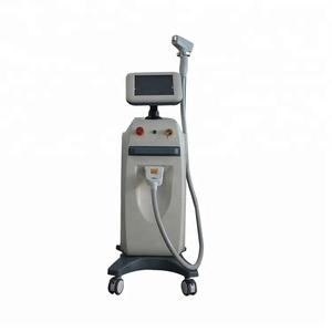 For all skin type damage free Permanent hair laser removal