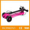 high quality 4 wheel aluminum kick scooter for sale