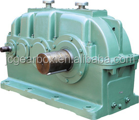 HOT SALE!ZDY/ZSY/ZLY/ZFY series cylindrical gear reducer with hardened gear