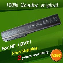 Free shipping 464058-121 464059-001 480385-001 481194-B21 486766-001 497705-001 509422-001 Original laptop Battery For Hp
