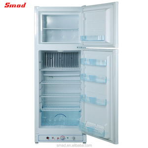 LPG gas, kerosene and electric 3 way refrigerator,fridge