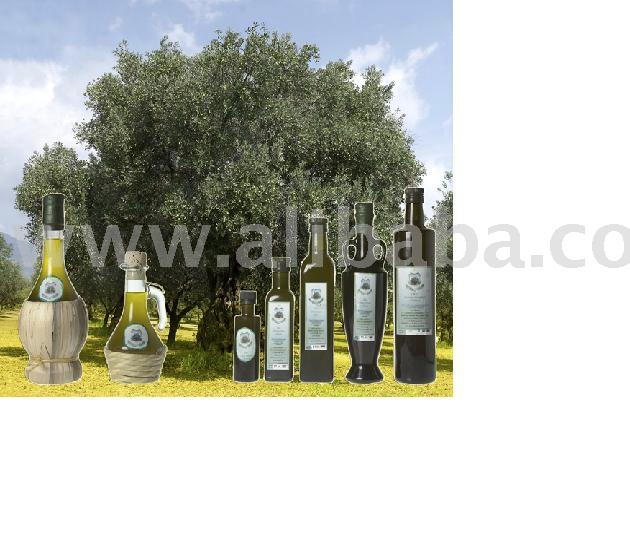 Olive Oil And Wines