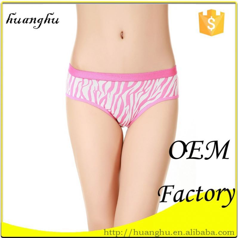 New comfort OEM ladies underwear slip
