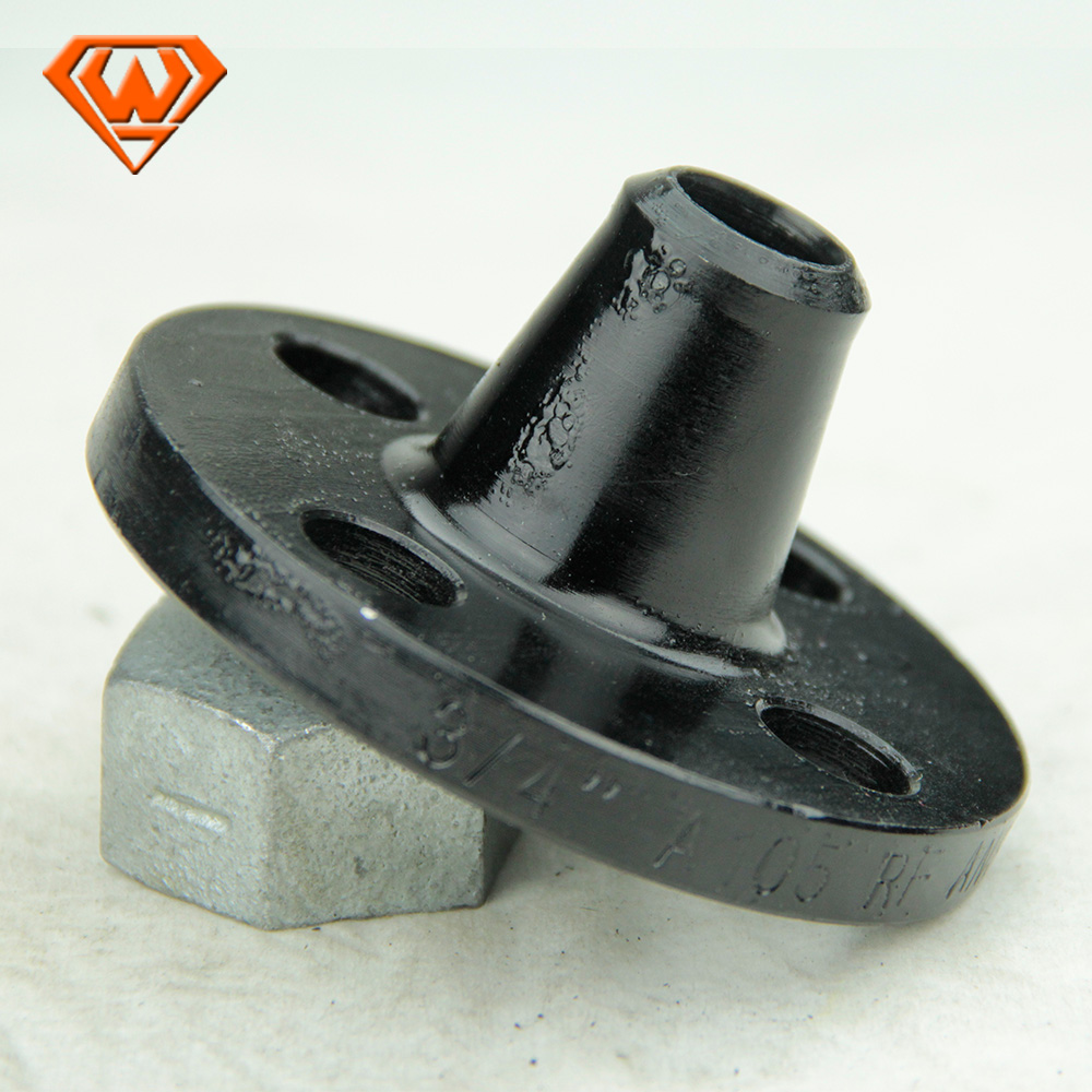 wn rf flange 150# a105/flange dn40 pn16 ANSI/stainless steel flange weight