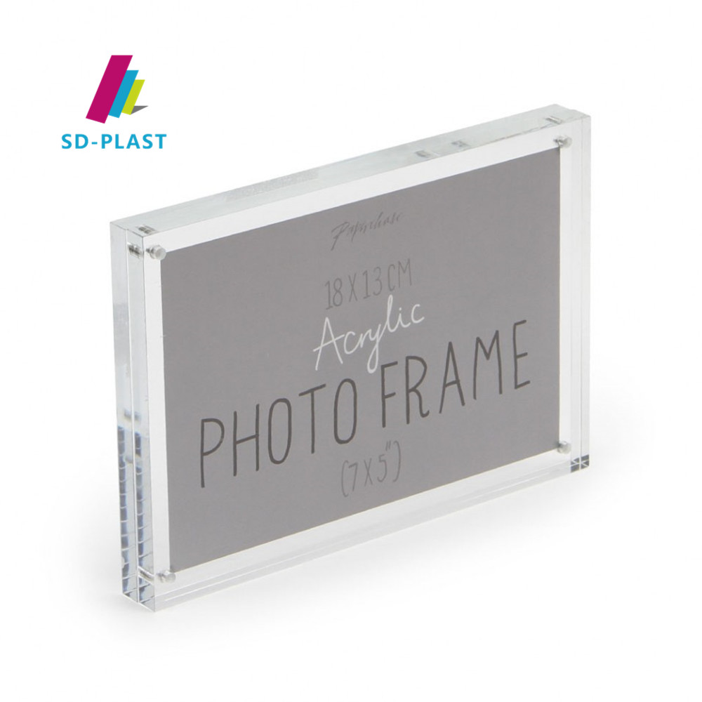 Awesome Acrylic Magnetic Picture Frames 8x10 Gift - Framed Art Ideas ...