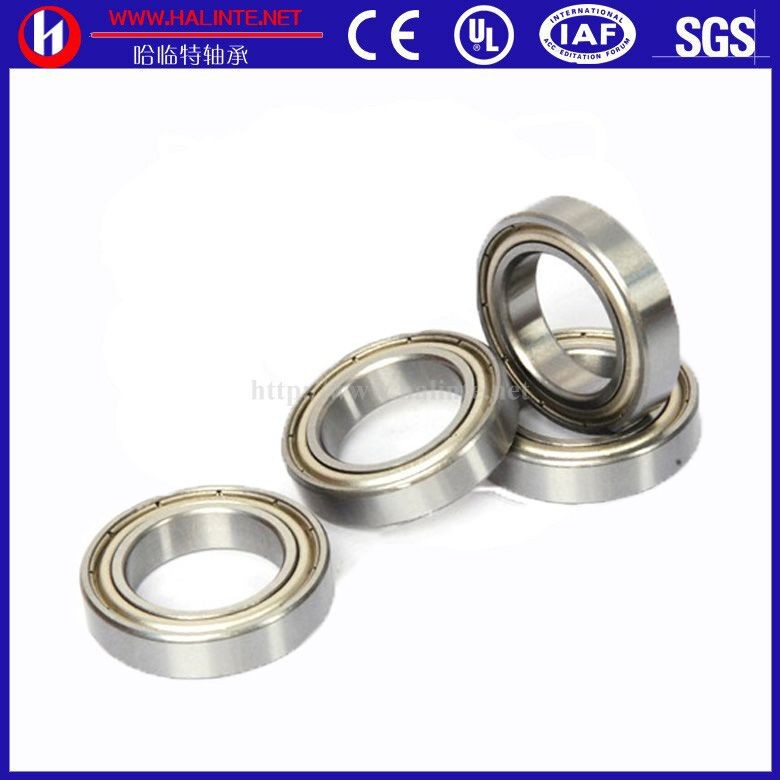Original Japan HLT Bearings 6311zz for Cnc Route deep groove ball bearing price list