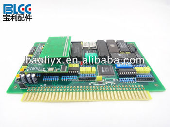 Hot Spot Amiral 5 In 1 And Cga To Vga Converter Slot Game Plate ...