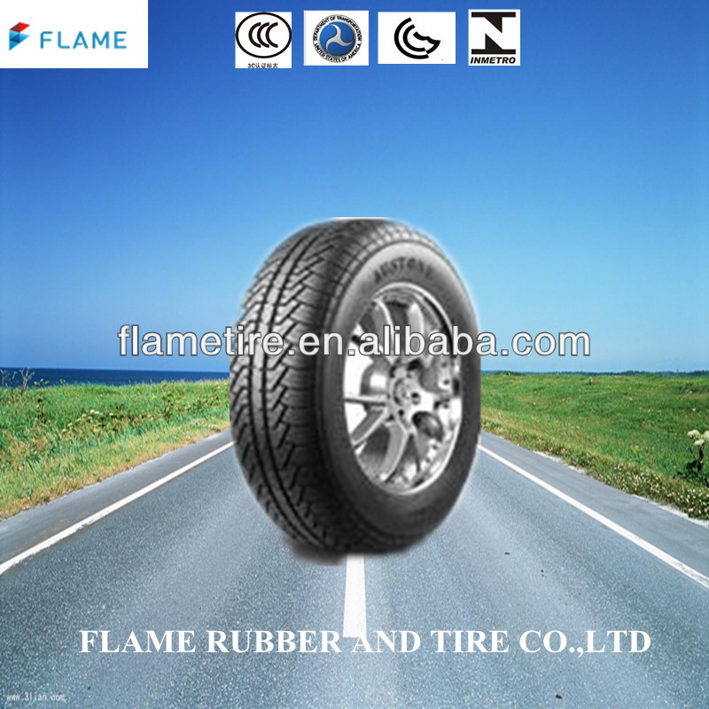 top brand semi-steel radial tyres for passenger car from china
