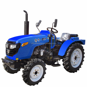 30HP 4WD mini farm tractor agricultural machinery