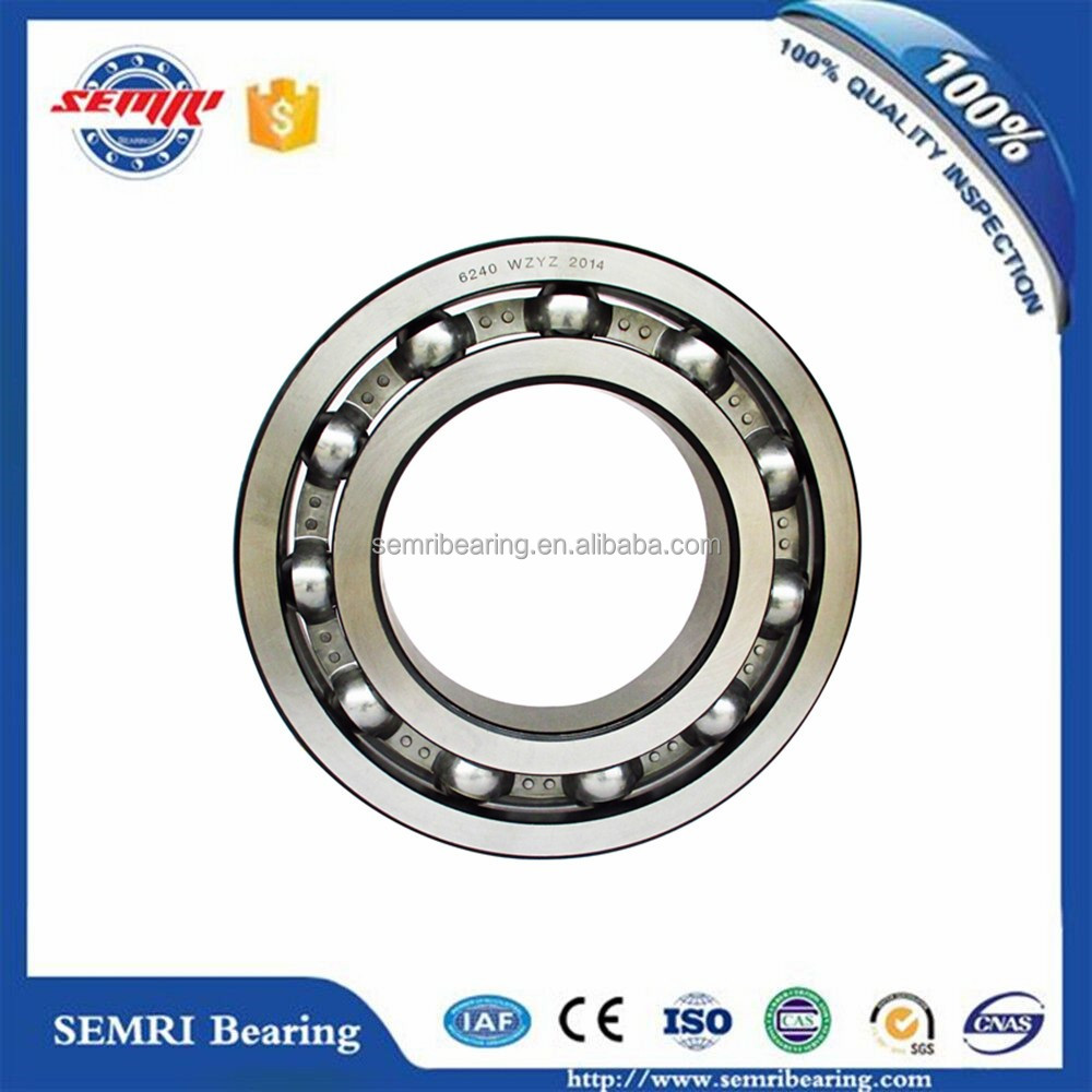 Hot Sale 100% Japan Original Deep Groove Ball Bearing B45-106 with dimention 45x90x17mm
